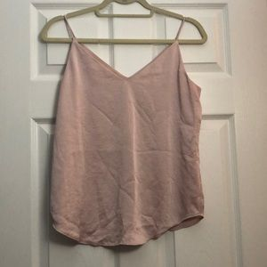 NWOT Rose Express Downtown Cami
